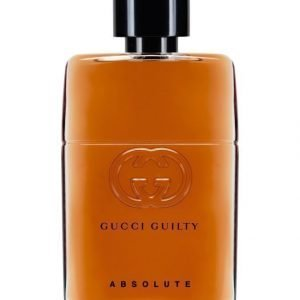 Gucci Guilty Absolute Pour Homme Edp Tuoksu 50 ml