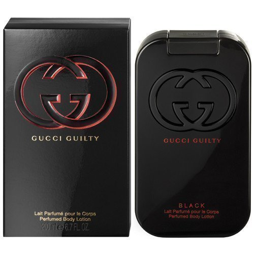 Gucci Guilty Black Perfumed Body Lotion