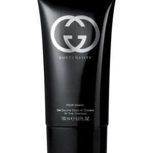Gucci Guilty Pour Homme All Over Shampoo 150 ml Suihkushampoo