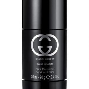 Gucci Guilty Pour Homme Deodorant Stick 75 ml Deodorantti Miehelle