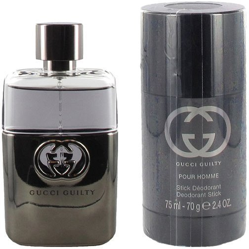 Gucci Guilty Pour Homme Duo EdT 50ml Deostick 75ml
