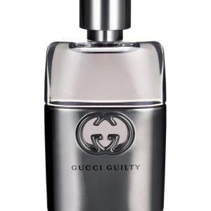 Gucci Guilty Pour Homme Eau De Toilette Miesten Tuoksu 50 ml