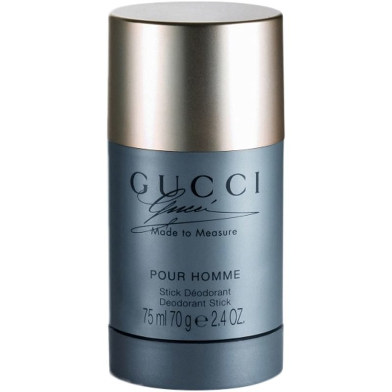 Gucci Made To Measure Deostick Deostick 75ml