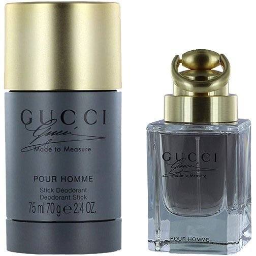 Gucci Made To Measure Duo EdT 50ml Deostick 75ml