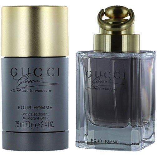 Gucci Made To Measure Duo EdT 90ml Deostick 75ml