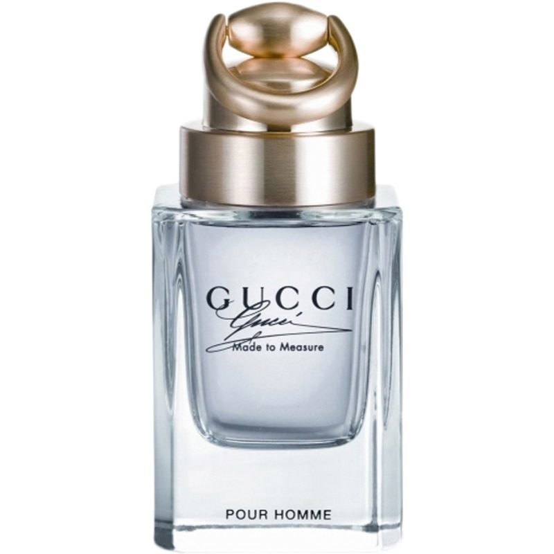 Gucci Made to Measure EdT EdT 50ml