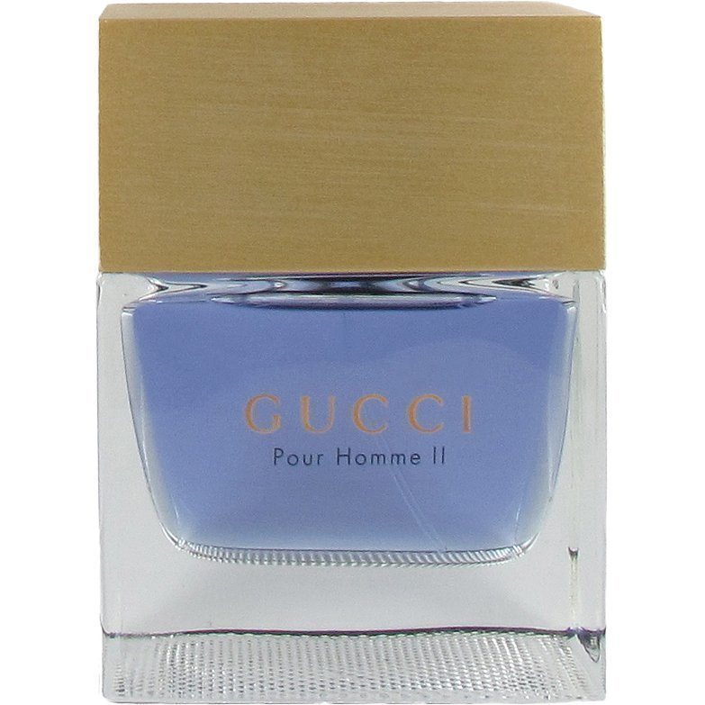 Gucci Pour Homme II EdT EdT 100ml