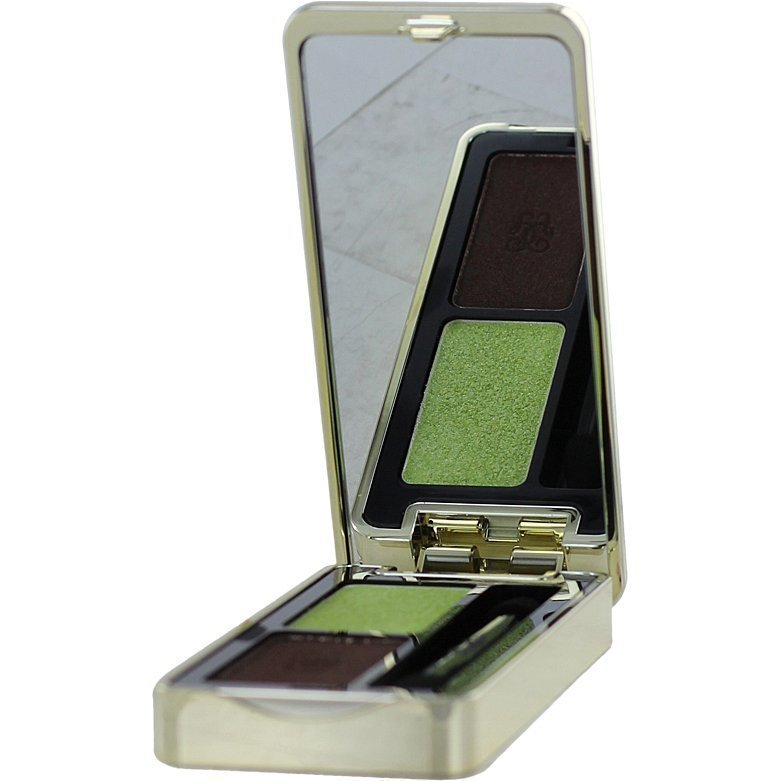 Guerlain Ecrin 2 Couleurs Eyeshadow N°03 Two Extravagant 2x2g