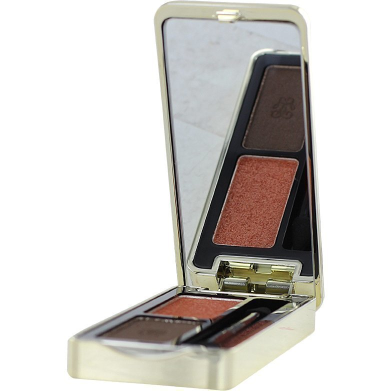 Guerlain Ecrin 2 Couleurs Eyeshadow N°08 Two Spicy 2x2g