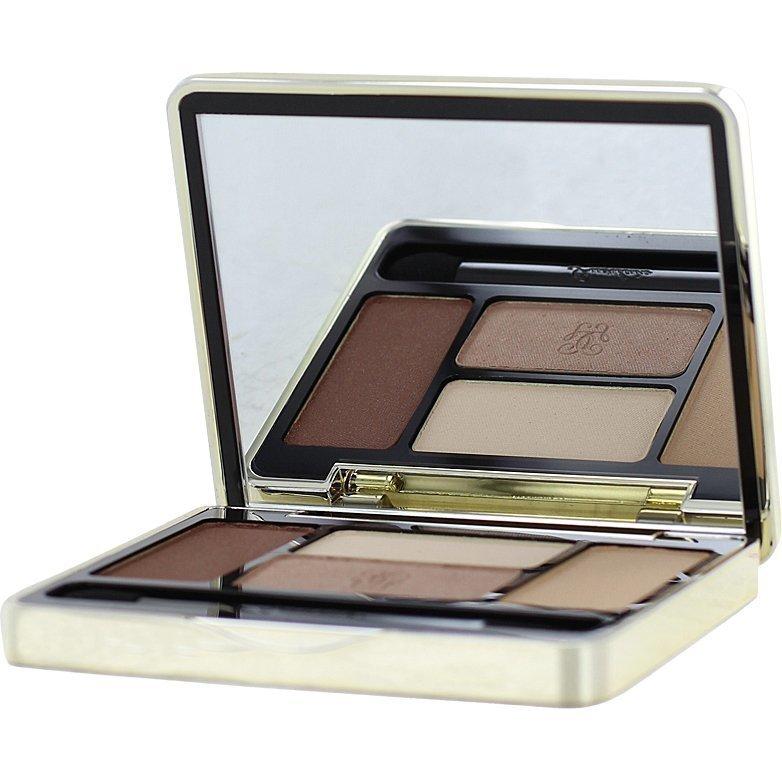 Guerlain Ecrin 4 Couleurs Eyeshadow N°07 Les Cuirs 7