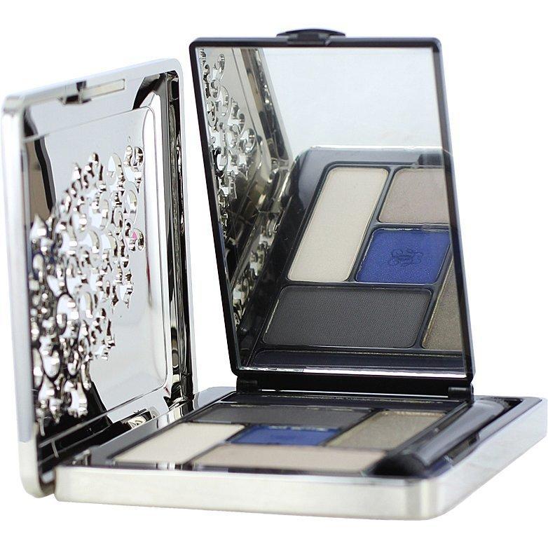 Guerlain Ecrin 6 Couleurs Eyeshadow N°2 Place Vendôme 7