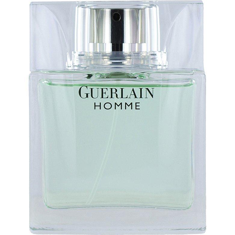 Guerlain Guerlain Homme EdT EdT 80ml
