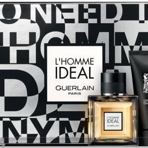 Guerlain Guerlain L´Homme Ideal Paketti