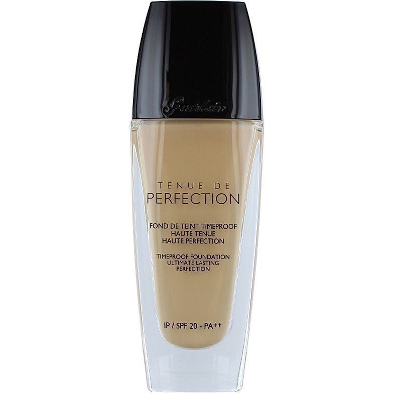 Guerlain Tenue De Perfection Foundation N°12 Rose Clair 30ml