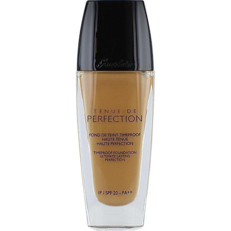 Guerlain Tenue De Perfection Foundation N°23 Doré Naturel 30ml