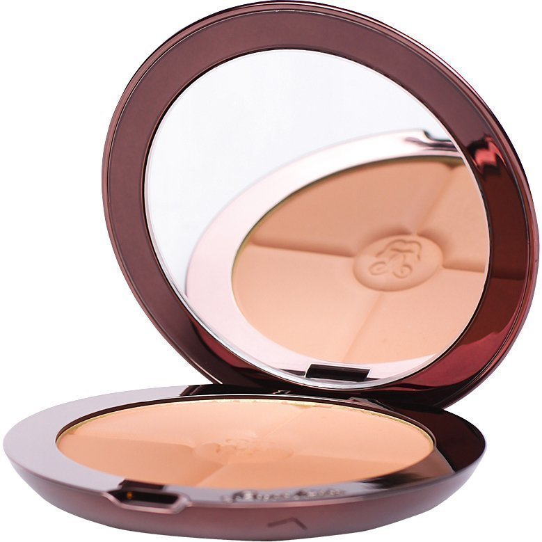 Guerlain Terracotta 4 Seasons Bronzing Powder N°02 Naturel Blondes 10g