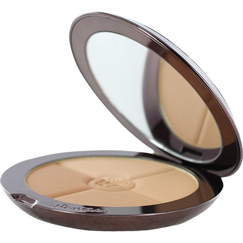 Guerlain Terracotta 4 Seasons Bronzing Powder N°03 Naturel Brunettes 10g
