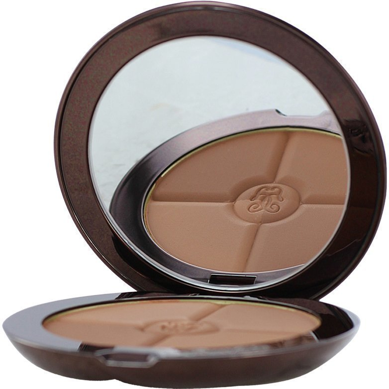 Guerlain Terracotta 4 Seasons Bronzing Powder N°04 Moyen Blondes 10g