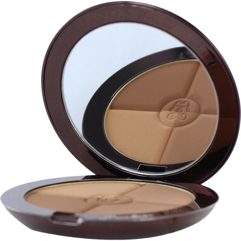 Guerlain Terracotta 4 Seasons Bronzing Powder N°05 Moyen Brunettes 10g