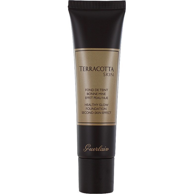 Guerlain Terracotta Skin Healthy Glow Foundation N°01 Blondes 30ml