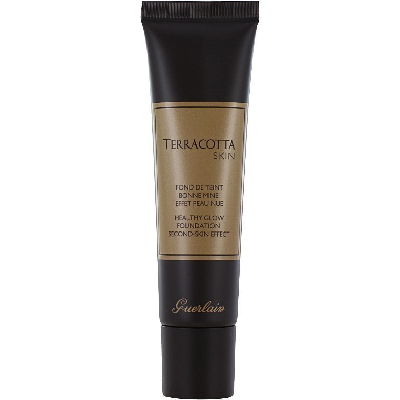 Guerlain Terracotta Skin Healthy Glow Foundation N°02 Brunettes 30ml