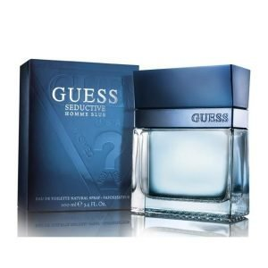 Guess Seductive Blue Edt Miehelle 100 Ml