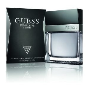 Guess Seductive Edt Miehelle 100 Ml