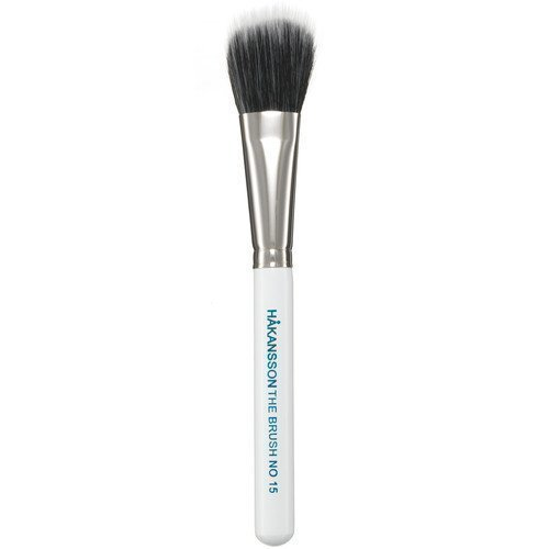 Håkansson The Brush No 15