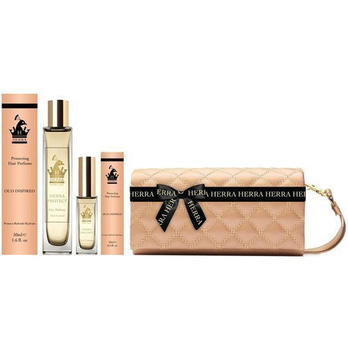 HERRA Clutch Set Oud Inspired