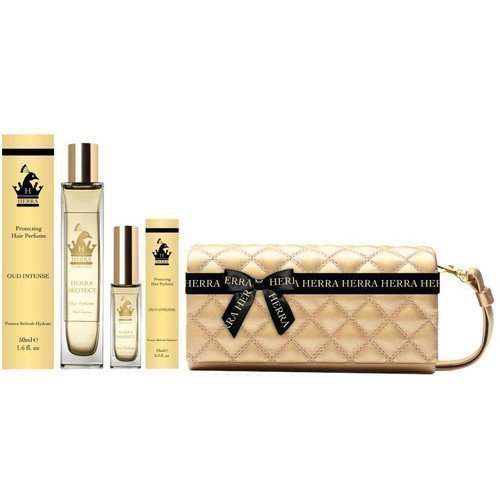 HERRA Clutch Set Oud Intense