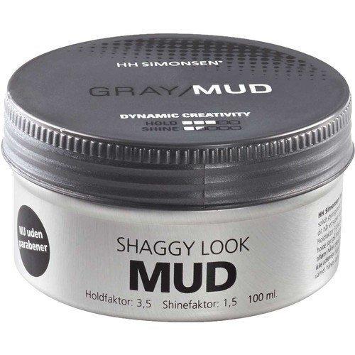 HH Simonsen Gray/Mud Wax