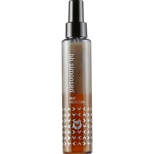 HH Simonsen Heat Protection Spray