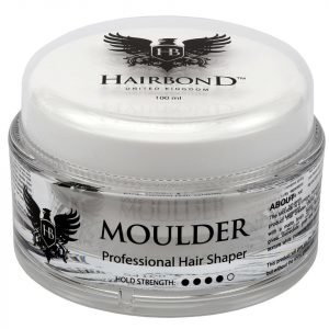 Hairbond Moulder Professional Hair Shaper 100 Ml