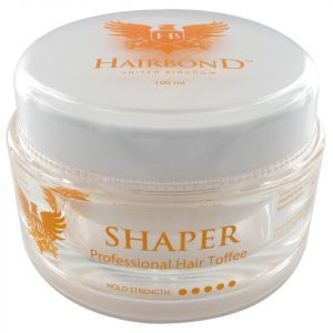 Hairbond Shaper Hair Toffee 100 Ml
