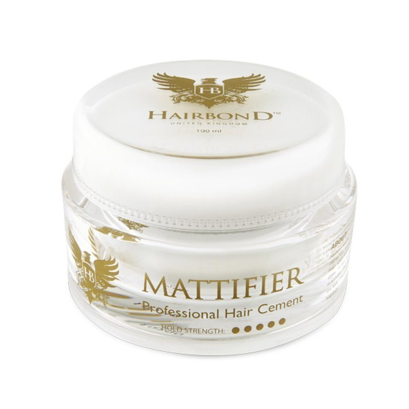 Hairbond UK Cement Mattifier