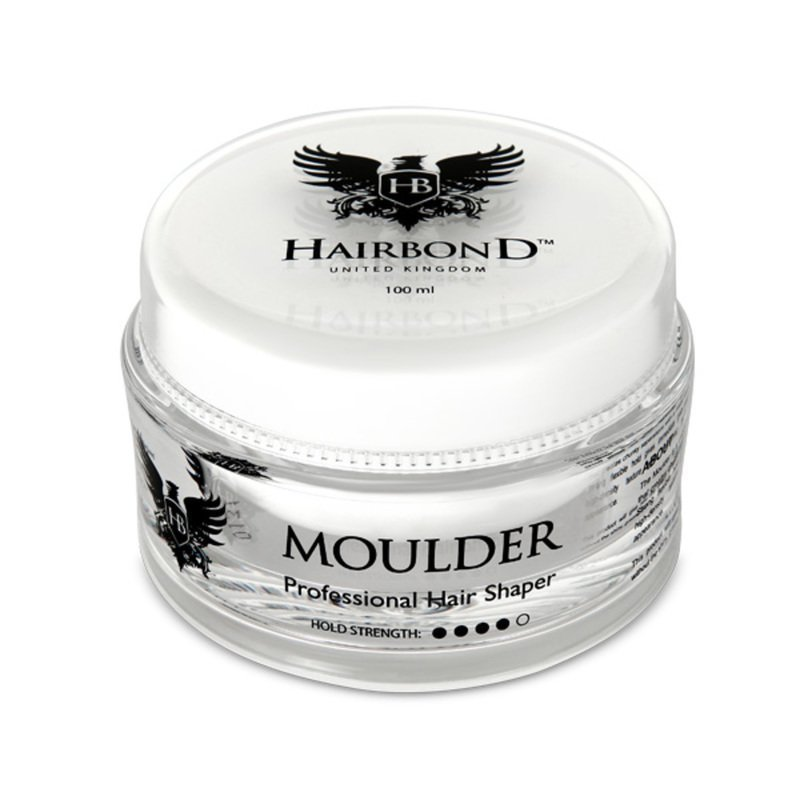 Hairbond UK Moulder Professional Hair Shaper