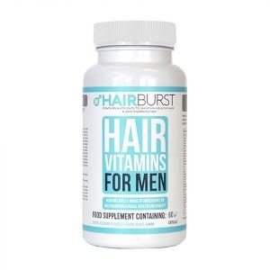 Hairburst Men's Vitamins 78 G