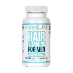 Hairburst Men's Vitamins 78 G