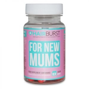 Hairburst Vitamins For New Mums 30 Capsules