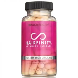 Hairfinity Healthy Hair Vitamins 60 Capsules