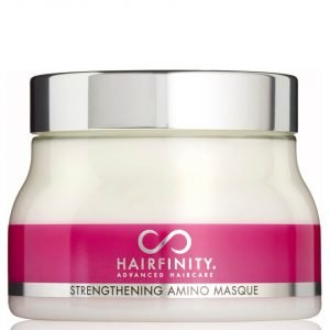 Hairfinity Strengthening Amino Masque 240 Ml