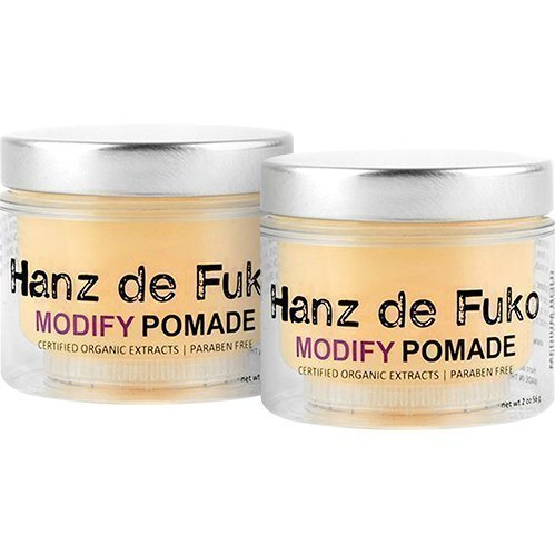 Hanz de Fuko Modify Pomade Duo Vax 56g x 2
