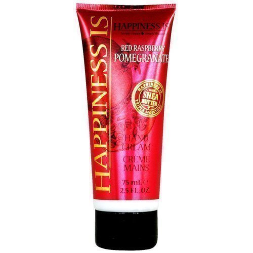 Happiness Is Hand Cream Sparkling Tangerine Mango
