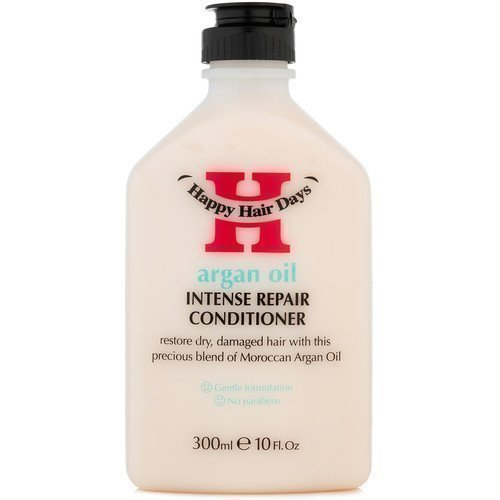 Happy Hair Days Argan Oil Intense Repair Conditioner