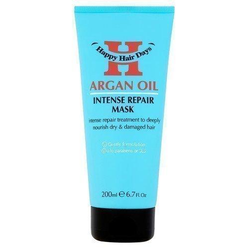 Happy Hair Days Argan Oil Intense Repair Mask
