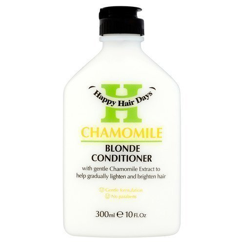 Happy Hair Days Chamomile Blonde Conditioner