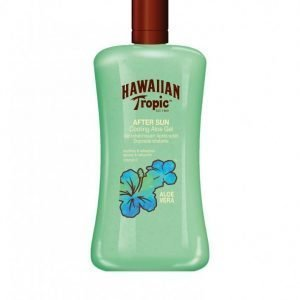 Hawaiian Tropic After Sun Cooling Aloe Gel 200 Ml After Sun Voide