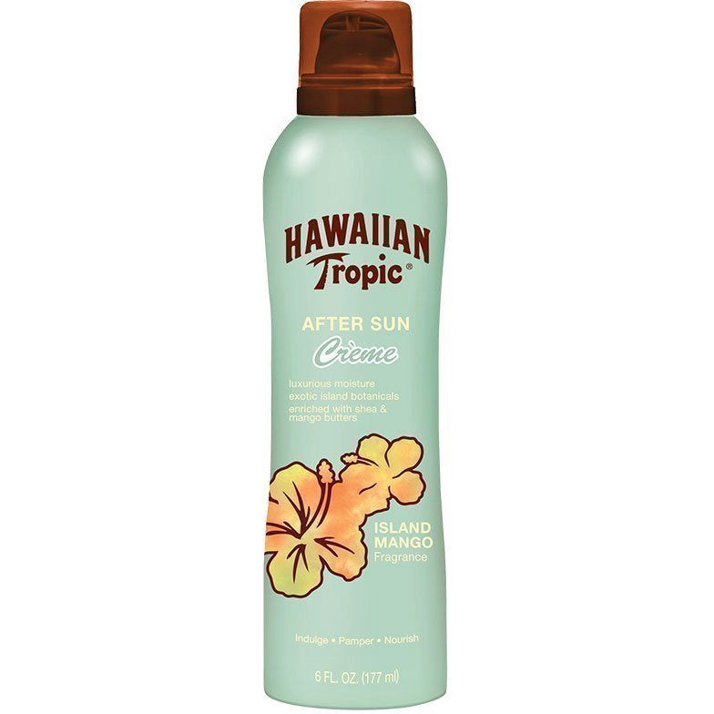 Hawaiian Tropic After Sun Créme Mango 180ml