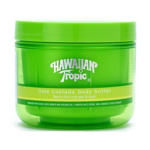Hawaiian Tropic After Sun Lime Coolada Body Butter