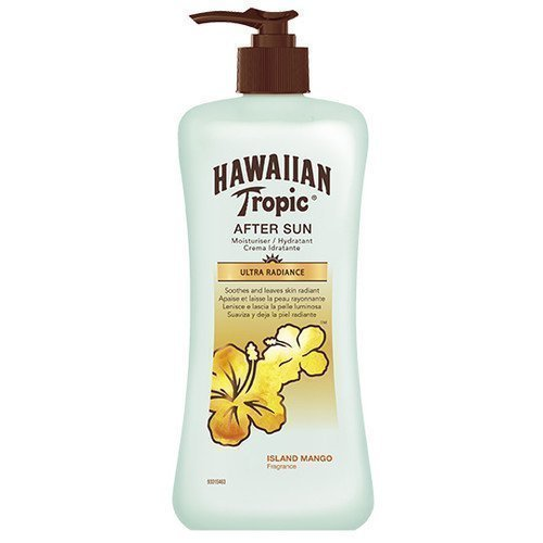 Hawaiian Tropic After Sun Pump Ultra Radiance